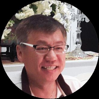 Edward Khoo