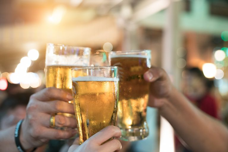 Alcohol Metabolism Could Be Key to Risks of Drinking